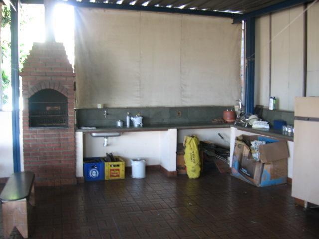 Casa residencial à venda, carlos prates, belo horizonte - ca0280. - Foto 15