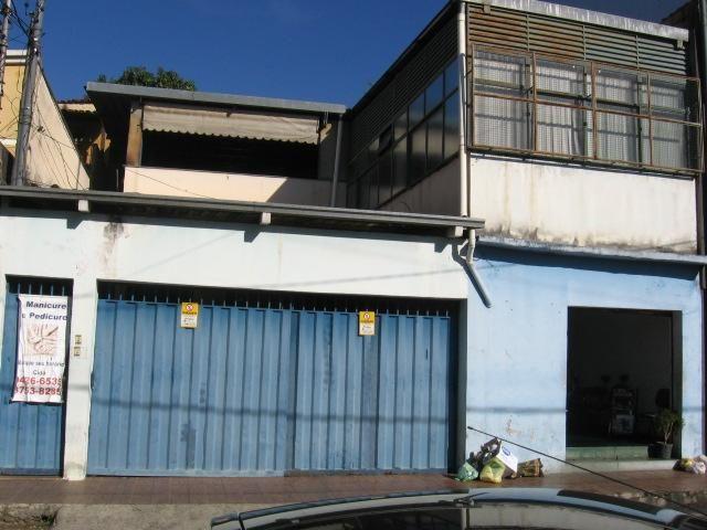 Casa residencial à venda, carlos prates, belo horizonte - ca0280. - Foto 20