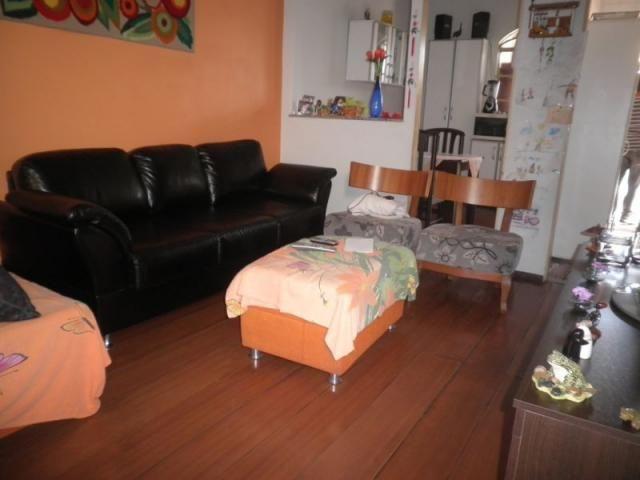 Casa residencial à venda, caiçara, belo horizonte - ca0212. - Foto 8