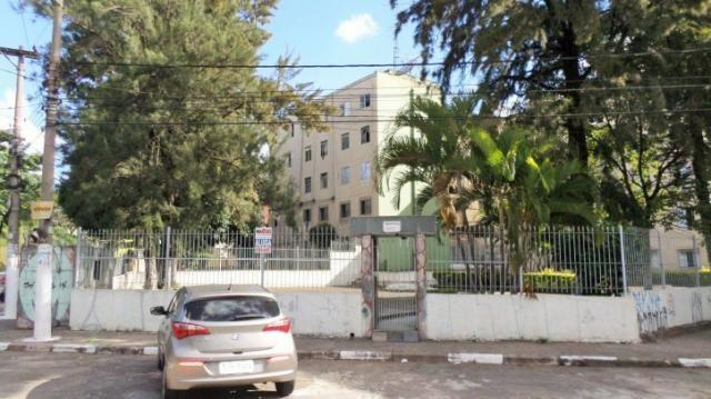 Apartamento na Cohab, Carapicuíba, 2 Quartos Sem Garagem