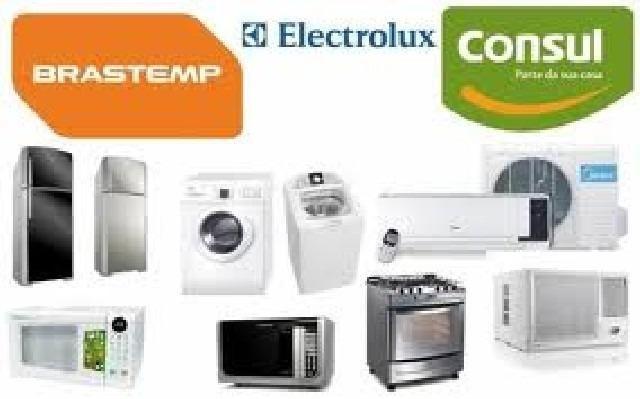 Conserto de Micro ondas/fornos 3247-8455 Xaxim/Pinheirinho/Capão Raso/Novo Mundo - Foto 2