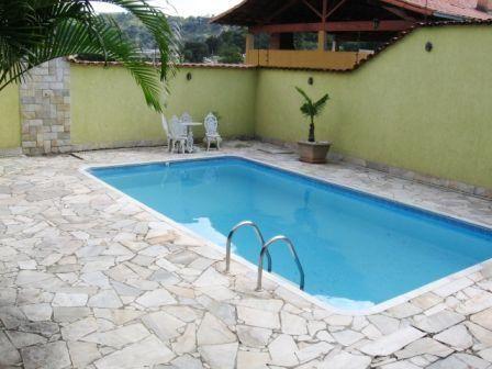Casa residencial à venda, parque pedro ii, belo horizonte - ca0118. - Foto 3