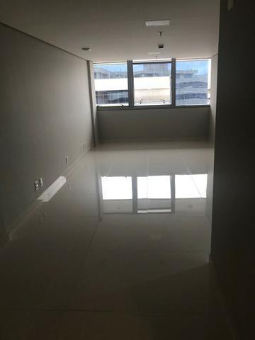 Sala com 01 banheiro à venda, sia - guará/df