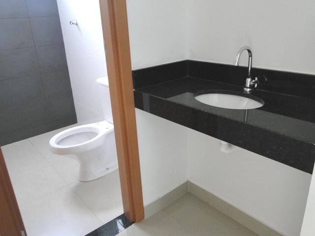 Apartamento com 3 dormitórios à venda, 75 m² por R$ 440.000,00 - Caiçara - Belo Horizonte/ - Foto 9