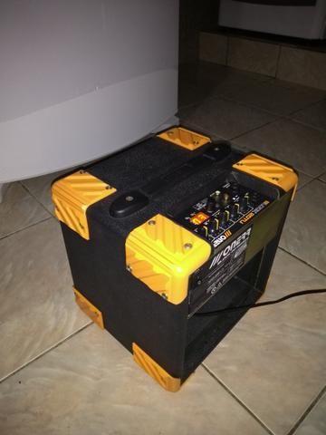 Amplificador de Guitarra Onerr Block