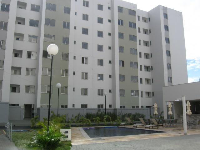 Apartamento com 2 dormitórios à venda, 60 m² por R$ 310.000,00 - Caiçara - Belo Horizonte/