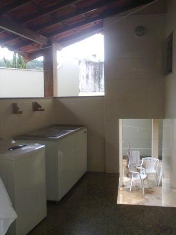 Casa com 4 dormitórios à venda, 319 m² por r$ 1.250.000 - caiçara - belo horizonte/mg - Foto 10