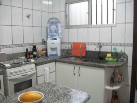 Casa com 4 dormitórios à venda, 222 m² por R$ 950.000,00 - Caiçara - Belo Horizonte/MG - Foto 12