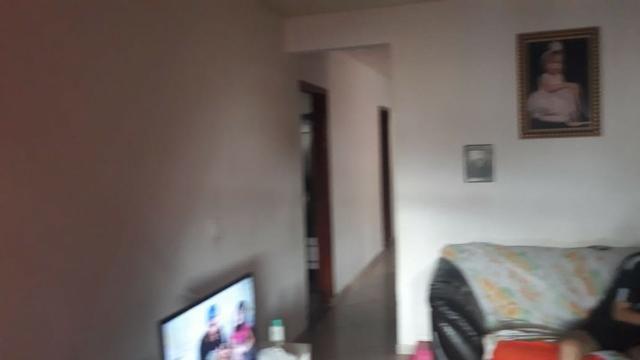 Casa 03 Quartos QR 123 samambaia Sul Aceita Financiamento Fgts - Foto 14