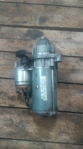 Motor de Arranque Sprinter 313 CDI Cód.A0051511301 - Foto 2