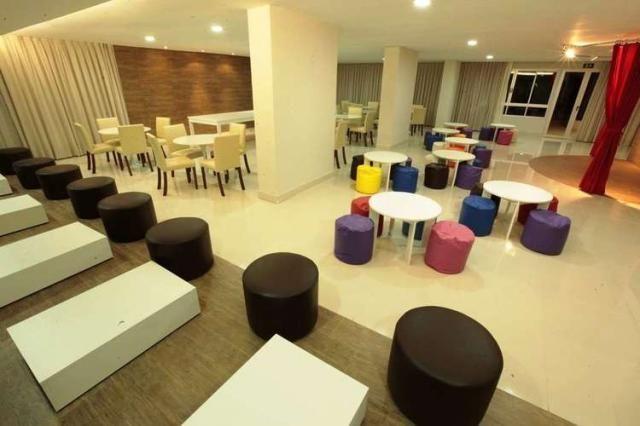 Flampark Residencial Club - 88m² a 118m² - Goiania, GO - ID2 - Foto 10