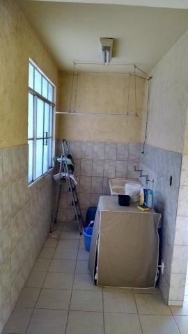 Casa Residencial à venda, Vila Amaral, Belo Horizonte - CA0142. - Foto 17
