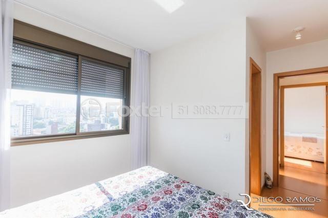 Apartamento à venda com 2 dormitórios em Petrópolis, Porto alegre cod:184404 - Foto 8