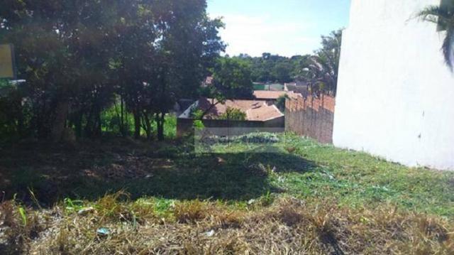 Terreno à venda, 432 m² por r$ 70.000,00 - village flamboyant - cuiabá/mt - Foto 4
