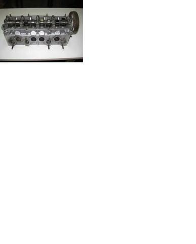 Cabeçote Completo do Motor Ap 1.6/1.8 Gol Parati Saveiro Voyage Escort