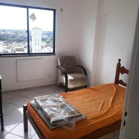 Apartamento no centro com 3 quartos, nascente, próximo ao HFM - Foto 5
