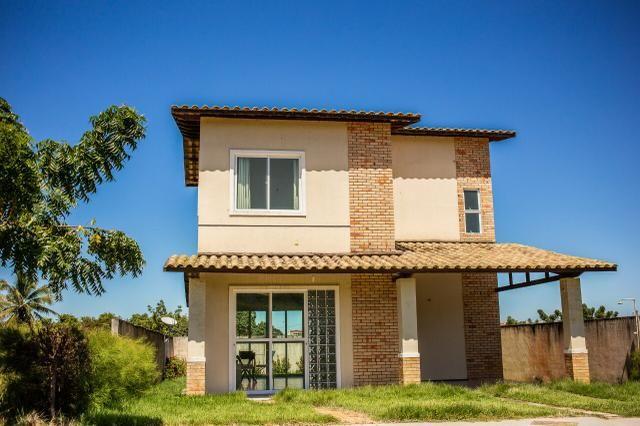 Venda de casa projetada na Paraipaba/Lagoinha / - Foto 11