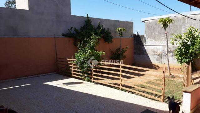 Casa com 2 dormitórios à venda, 80 m² por R$ 350.000,00 - Jardim do Sol - Indaiatuba/SP - Foto 13
