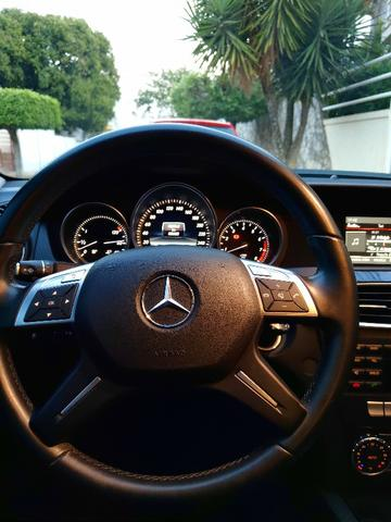 Mercedes C180 Sport 1.6 Turbo - Baixa km - Foto 10