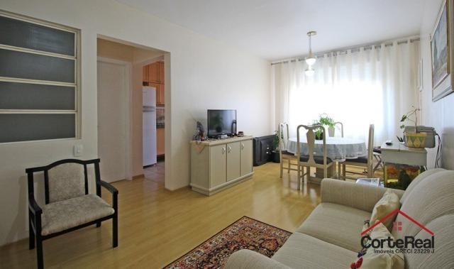 Apartamento à venda com 1 dormitórios em Glória, Porto alegre cod:7426 - Foto 2