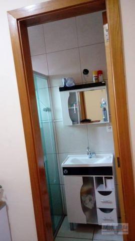 Casa com 3 dormitórios à venda, 172 m² por R$ 480.000,00 - Cristal - Porto Alegre/RS - Foto 11