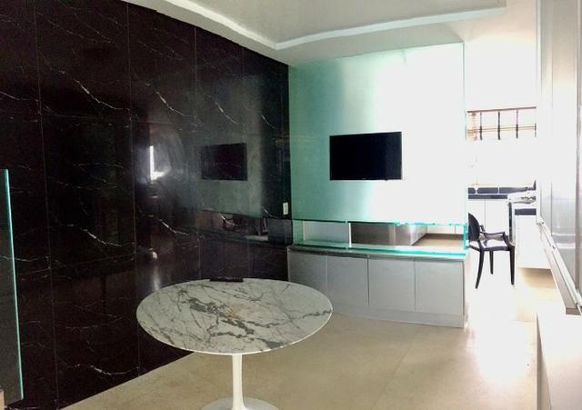 Vendo Cobertura TOP na avenida Boa Viagem com 4 suites - Foto 13