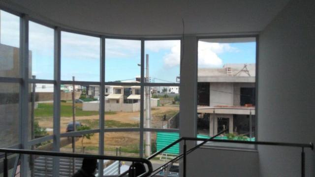 Maravilhosa casa duplex com 5 quartos em Boulevard Lagoa - Foto 4