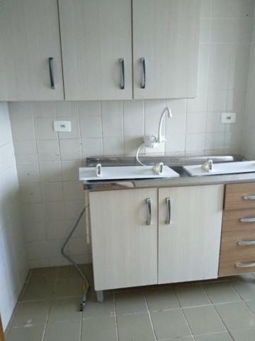 C- Ap 1446 Apartamento 2 quartos, vaga coberta. Próximo ao Shopping Estação - Foto 11
