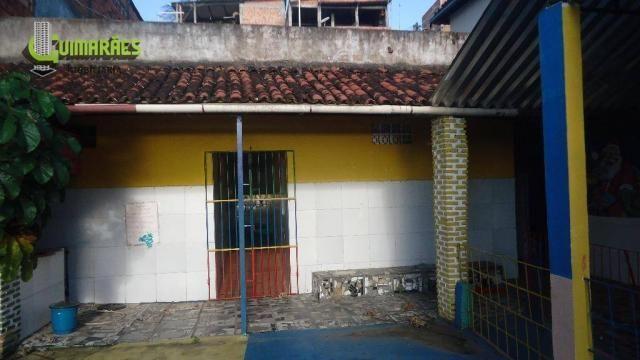 Casa com três quartos, Escada, Salvador. - Foto 4