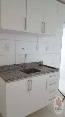 Apartamento para alugar com 3 dormitórios em Santa monica, Feira de santana cod:5633 - Foto 4
