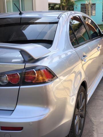 Mitsubishi Lancer 2014 - Foto 4