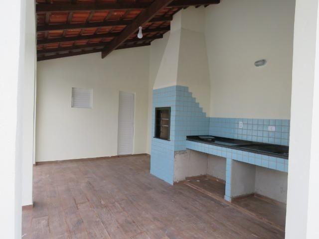 Casa com piscina em Itapoá ,3 quartos(1 suíte), ar, wifi, monit. 24h, 60 metros da praia - Foto 15