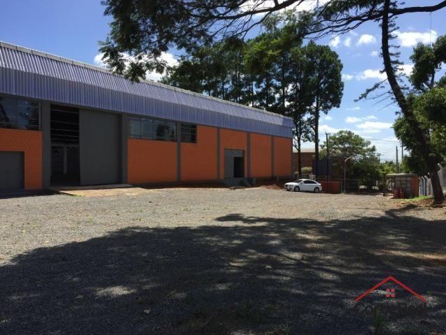 Galpão/depósito/armazém à venda em Vila princesa izabel, Cachoeirinha cod:8498 - Foto 2