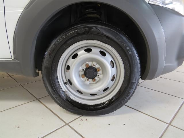 Fiat Strada 2014/2014 1.4 Working CS Flex 2P - Foto 9