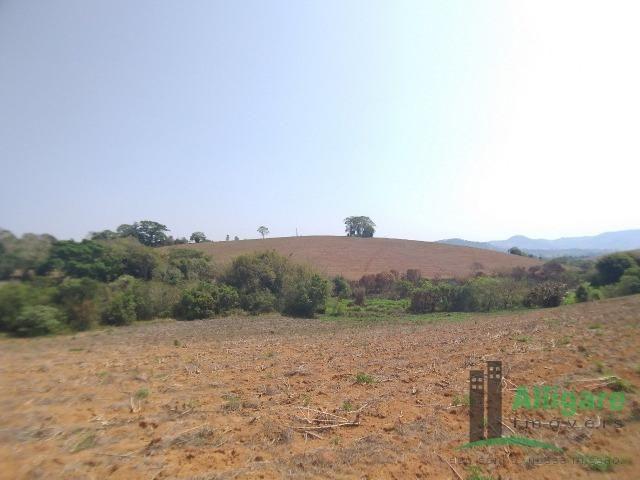 Fazenda Em Pouso Alegre - Foto 10