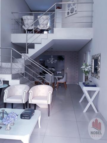 Casa à venda com 3 dormitórios em Sim, Feira de santana cod:5640 - Foto 17