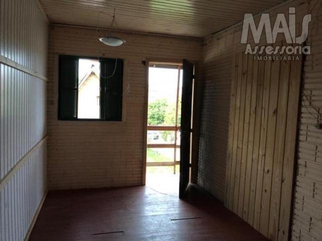 Casa para locação em novo hamburgo, boa saúde, 2 dormitórios, 1 banheiro, 1 vaga - Foto 7