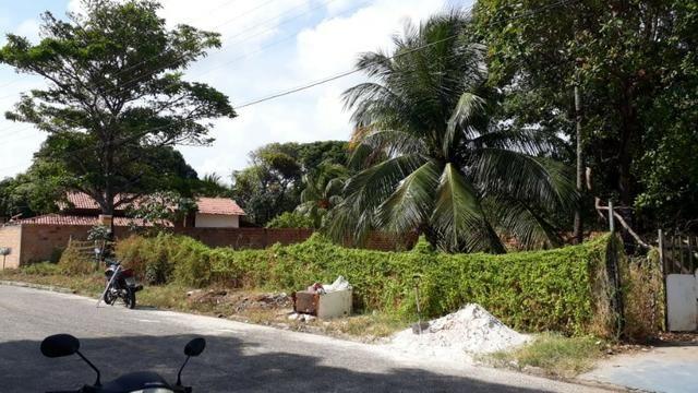 Vendo terreno na Vila de Cuiarana - Foto 2