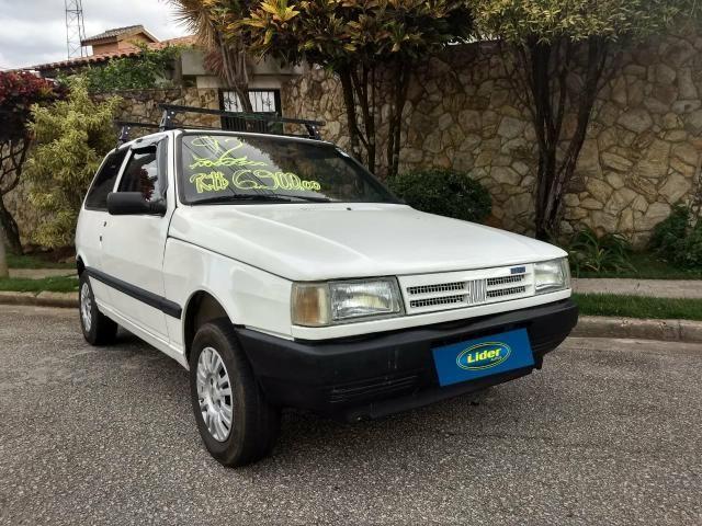 Uno SX 1.5 1992 - Foto 3