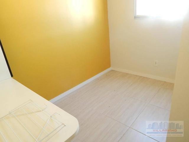 Apartamento com 2 dormitórios à venda, 52 m² por r$ 240.000,00 - cristal - porto alegre/rs - Foto 10
