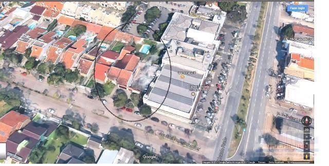 Casa para alugar, 550 m² por R$ 15.000/mês - Jardim Verde - Porto Alegre/RS