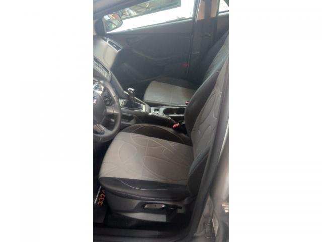 Ford Focus 1.6 Hatch Flex - Foto 13