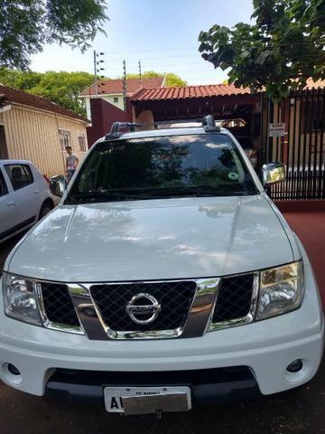 Nissan/frontier LE 4x4 2013 - Foto 8