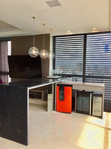 Vendo Cobertura TOP na avenida Boa Viagem com 4 suites - Foto 19