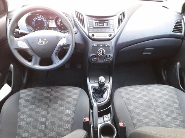 Hb20 1.6 2018 confort plus . carro super novo!!!! - Foto 8