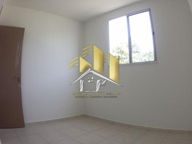 DOS - Alugo apartamento em Balneário Carapebus com 2 Quartos - Foto 8