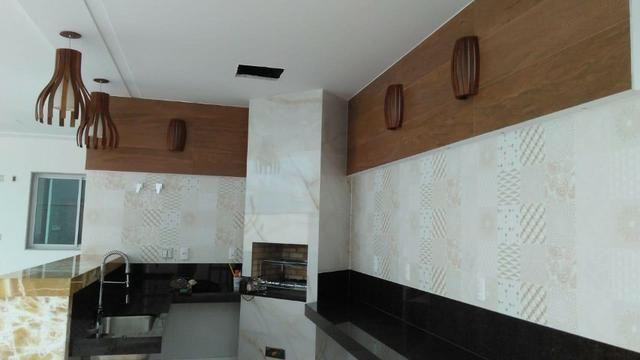 Maravilhosa casa duplex com 5 quartos em Boulevard Lagoa - Foto 11