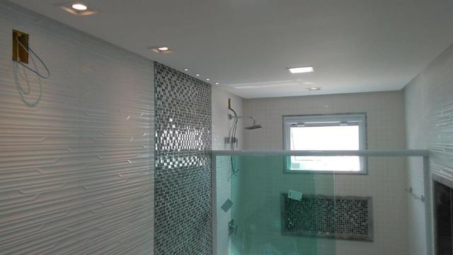 Maravilhosa casa duplex com 5 quartos em Boulevard Lagoa - Foto 10