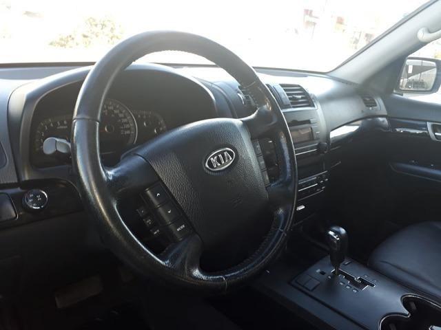 Kia Mohave 3.0 V6 Turbo Diesel / Top de linha! - Foto 10