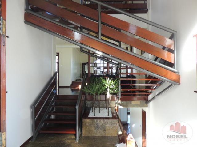 Casa à venda com 4 dormitórios em Pituaçú, Salvador cod:5522 - Foto 11